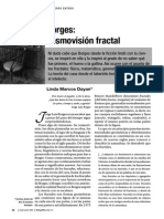 Cosmovision Fractal