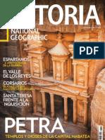 Historia National Geographic Nº135 PETRA