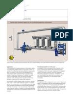 PureBallast 2.0 EX - Product Leaflet