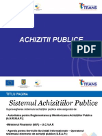 Achizitii Publice MTI Suport Curs Razvan Nicolau