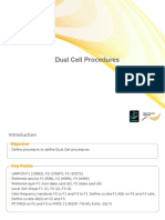 Dual Cell Procedures