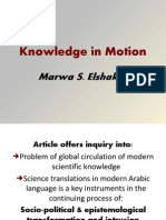 (10) Marwa Knowledge in Motion