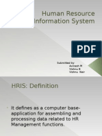HR Implications