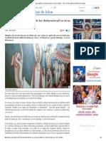 Sfinții Ne-Au Lăsat Rețetele Lor Duhovnicești CA Să Ne Sfințim - Sâm, 18 Apr 2015 21-08-25 _ Doxologia