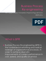 BPR Framework