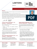 held lawyers newsletter october 2014