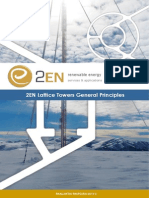 secondLattice Towers General Principles