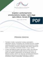Prezentacija Izvješće o prekomjernome proračunskome manjku i dugu opće države_20_04_2015.ppt