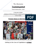 The Libertarian Communist No. 29 Spring 2015