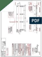 Fundação SBP M 18 00x3 00m-Sobrelevada - 01 44103 01