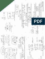 review polynomials