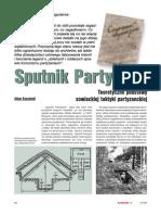 A. Kaczyński - Sputnik Partyzanta (6-2009)