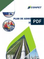 Pct. 1 - Plan de Administrare a Conpet