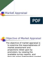 Market Appraisal