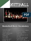 Basketball 1 y 2 ESO