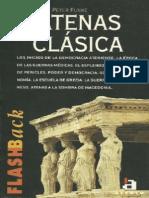 Funke Peter, Atenas Clasica