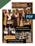 PaaMedjayuNewsletter Vol. 1 Ed. 3