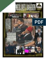 PaaMedjayuNewsletter Vol. 1 Ed. 2