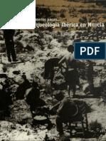 La Arqueologia Iberica en Murcia VV.aa 2006 Optim