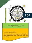 Happetty Villety - Lopamudra Mohanty