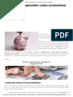50 dicas para aprender como economizar dinheiro - GuiaBolso.pdf