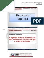 Sintaxe de Regencia.pdf