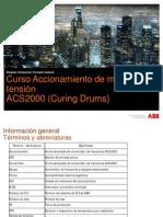 MVdrive Presentation ACS2000
