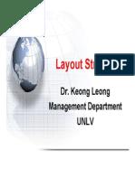 05 - Layout Strategy