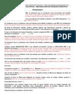 Lista de Exercícios Avaliativos - Mpc - Respostas