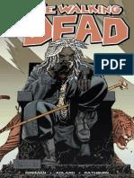 The Walking Dead #108