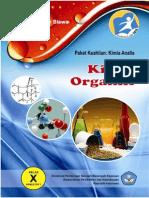 Kimia Organik