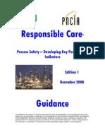 Process Safety Guidance - Final December 2008