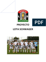 Proyecto Lota Schwager