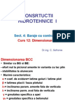 Curs 13 CH I- Dimensionare BCC.ppt