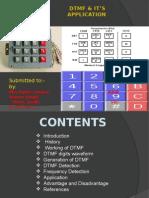 DTMF PPT.pptx