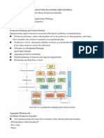 XChapter6 -Pprduction Planning and Control