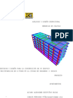 110340280 Memorias de Calculos Analisis Estructural de Un Edificio (1)