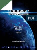 Challenge Technical Catalogue ES