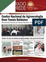 Jornal Cerrado Em Rede - Jan-jun 2014