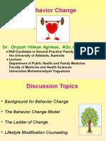 Blok 22 KK_Behavior Change_dr.ORYZATI_19Feb2014.ppt