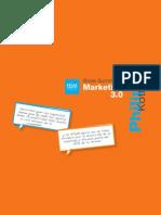 Resumen Marketing 3.0