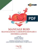Manuale Blsd Definitivo