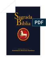 Sagrada Biblia. CEE 2011