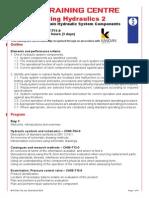 HYDAC Understanding Hydraulics2 MAR 2015