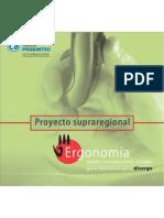 Ergonomia - Diseño centrado usuario