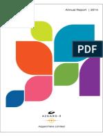 ANL Annual Report 2014.pdf