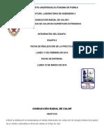 TRANFERENCIA DE CALOR EN SUPERFICIES EXTENDIDAS