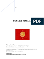 Concise Manual RCVC.1.4 ENG PDF