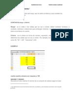 3. Estadistica Con Excel y Con Wolfram Alpha