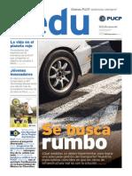 PuntoEdu Año 11, número 338 (2015)